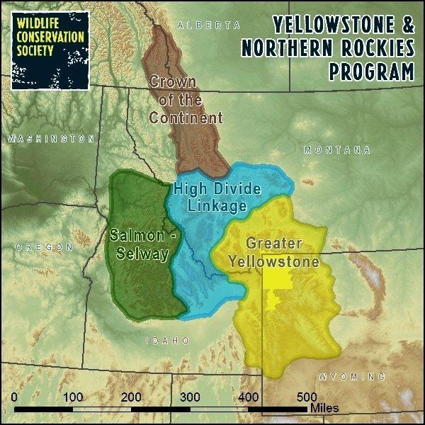 Kiss Idaho Goodbye Another Major Land Takeover - Agenda 21 map of us