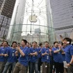 Apple Succumbs To China's Demands To Remove User Privacy Apps From Store