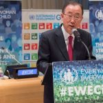 Ban Ki Moon Global Education Institute grundlagt i Sydkorea