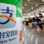 Kina er et skridt tættere på at blive en kontantfri utopi