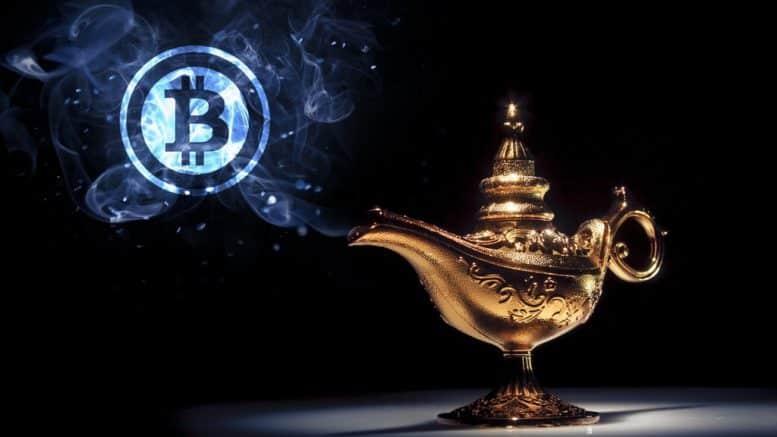 Bitcoin Geneie