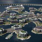 """Technocrat financia un proyecto de ciudad flotante como un centro de investigación científica """"desregulado"""""""