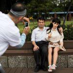 """Demografische Bombe: Japanische Männer finden mit Sexpuppen """"wahre Liebe"""""""