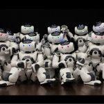 At rejse robotter: Kan man lære moraler til AI gennem forældrenes færdigheder?