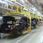 Спираль заработной платы в Китае вытесняет китайских рабочих роботами