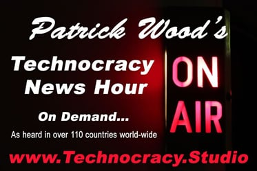 Technocracy Studio Banner