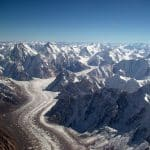 Forskare: Karakoram glaciärer växer i spiten för global uppvärmning