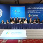 UN Geospatial Organization Lines Up with 2030 Agenda To Force Sustainable Development