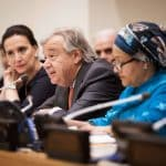 UN Chief To Reshape Global Finance For Sustainable Sevelopment