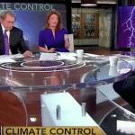 Geo-Engineering: Wissenschaftler beherrschen das Wetter mit Lasern