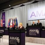 American Medical Association vs. Human Nature