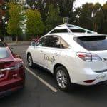 Nueva legislación: la privacidad de los conductores de automóviles autónomos 'no es segura a cualquier velocidad'