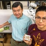 ASU Engineers Developing Edible Medical Devices