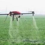 Primer cultivo agrícola completamente cultivado, cosechado utilizando solo robots