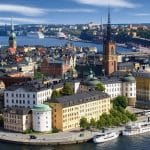 Sweden's Model Urban Policy Still Can't Control 'Unsustainable Consumption'