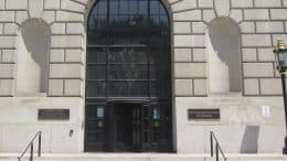 EPA Building, Washington, DC