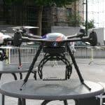 Politi i Los Angeles tester droner i spyt af overvældende borgerprotest
