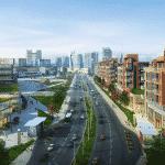 Propaganda: Branschstudie visar de flesta amerikaner som är redo för smarta städer