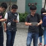 China Unveils Over 100 Smartphone Apps To Track 'Loyalty' to Government