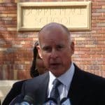 "Gov. Jerry Brown To Vatican Faithful: ""We Need A Total, I Might Say 'Brain Washing'"""