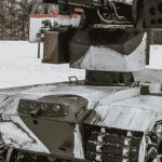 Russia's New Robot Tank Will Outperform Humans