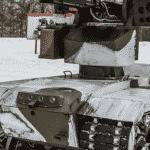 El nuevo tanque robot de Rusia superará a los humanos