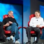 Big Red Flag: Steve Jobs And Bill Gates Raised Their Kids Tech-Free