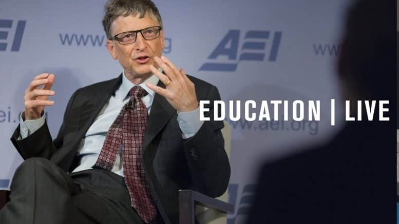 Bill Gates Tacitly Admits His Common Core Experiment Was A