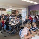 Multimillonarios Tech Moguls tienen la intención de rehacer las escuelas de Estados Unidos