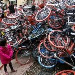 Collapse Of China's Massive Agenda21-Esque Bike-Sharing Scheme