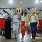 Facial Recognition Software Tracking Shoppers In Malls And Stores Everywhere
