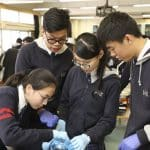 Hong Kong Sees STEM Education As Key To It's 'Smart City' Plan