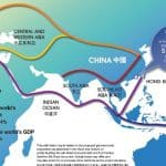 Connectography: From Caucasus To The Balkans, China's Silk Roads Are Rising