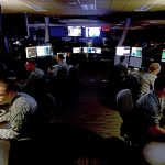 Projekt Maven til at implementere computeralgoritmer til krigszone ved årets slutning