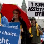 Assisted Suicide Laws Are Creating A 'Duty-To-Die' Medical Culture