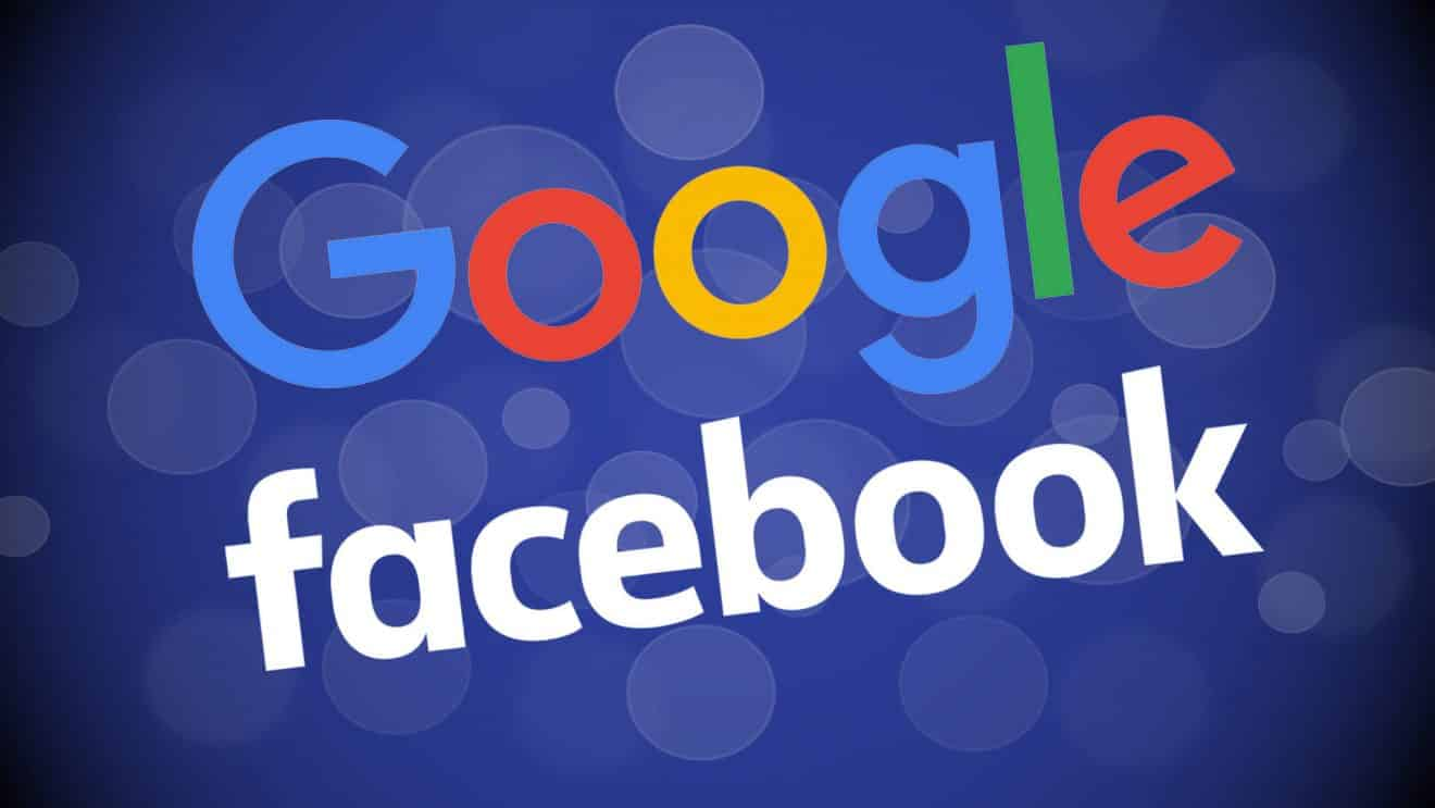 Facebook And google Face $8.8 Billion Lawsuits On First Day Of New EU data Laws