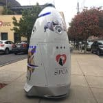 Liberal San Franciscans Hate Robots, Attempt To Ban