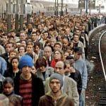 Bevölkerungsbombe: Die Hälfte der Weltbevölkerung liegt unter der Ersatzfruchtbarkeitsrate