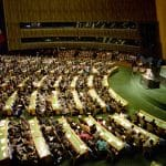UN To Use Blockchain Tech For Sustainable Development Goals