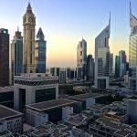 Dubais Green Economy-Initiativen können Fortschritte in Richtung globaler Klimaziele beschleunigen