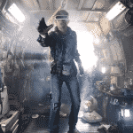 'Ready Player One' Movie Pumps Virtual Reality As Mankind's Ultimate Escape From Dystopia