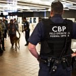 US Border Patrol Conducted Record 30,000 Phone Searches In 2017