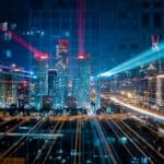 Creating The Smart Cities Of The Future