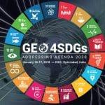 Advertencia: ONU construye un ecosistema de datos geoespaciales para alcanzar los objetivos de desarrollo sostenible