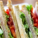 University Of Manchester: Your Sandwich Is Bad For The Environment