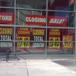 Retail Apocalypse: 12,000 Store Closings Expected In 2018, Following 9,000 In 2017