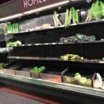 Matbrist på hela livsmedel orsakade av över-ivrig teknokratledare
