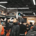 Amazon öppnar första helt automatiserade livsmedelsbutiken