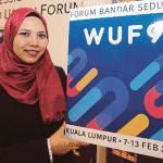 Forum urbano mondiale a Kuala Lumpur per discutere della sostenibilità