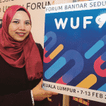 Fórum Urbano Mundial em Kuala Lumpur para debater sustentabilidade